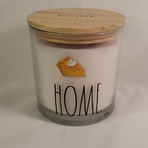 Rae Dunn - 24oz Scented Candle ( Harvest  Spice)
